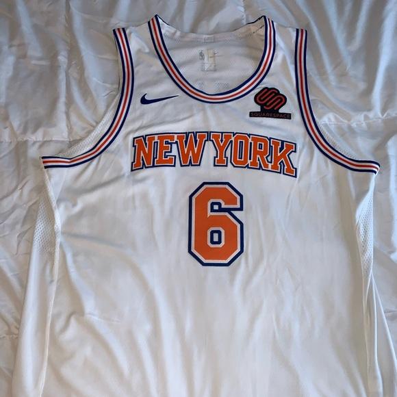 Official Nike New York Knicks Jersey